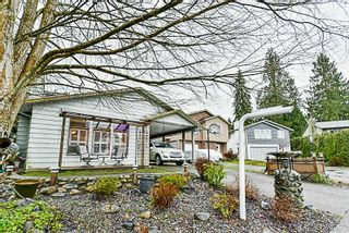 Photo 1: 3248 MAYNE Crescent in Coquitlam: New Horizons House for sale : MLS®# R2237654