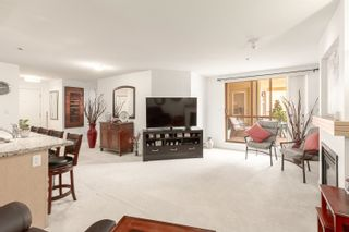 """Photo 9: 308 1211 VILLAGE GREEN Way in Squamish: Downtown SQ Condo for sale in """"ROCKCLIFF"""" : MLS®# R2621260"""
