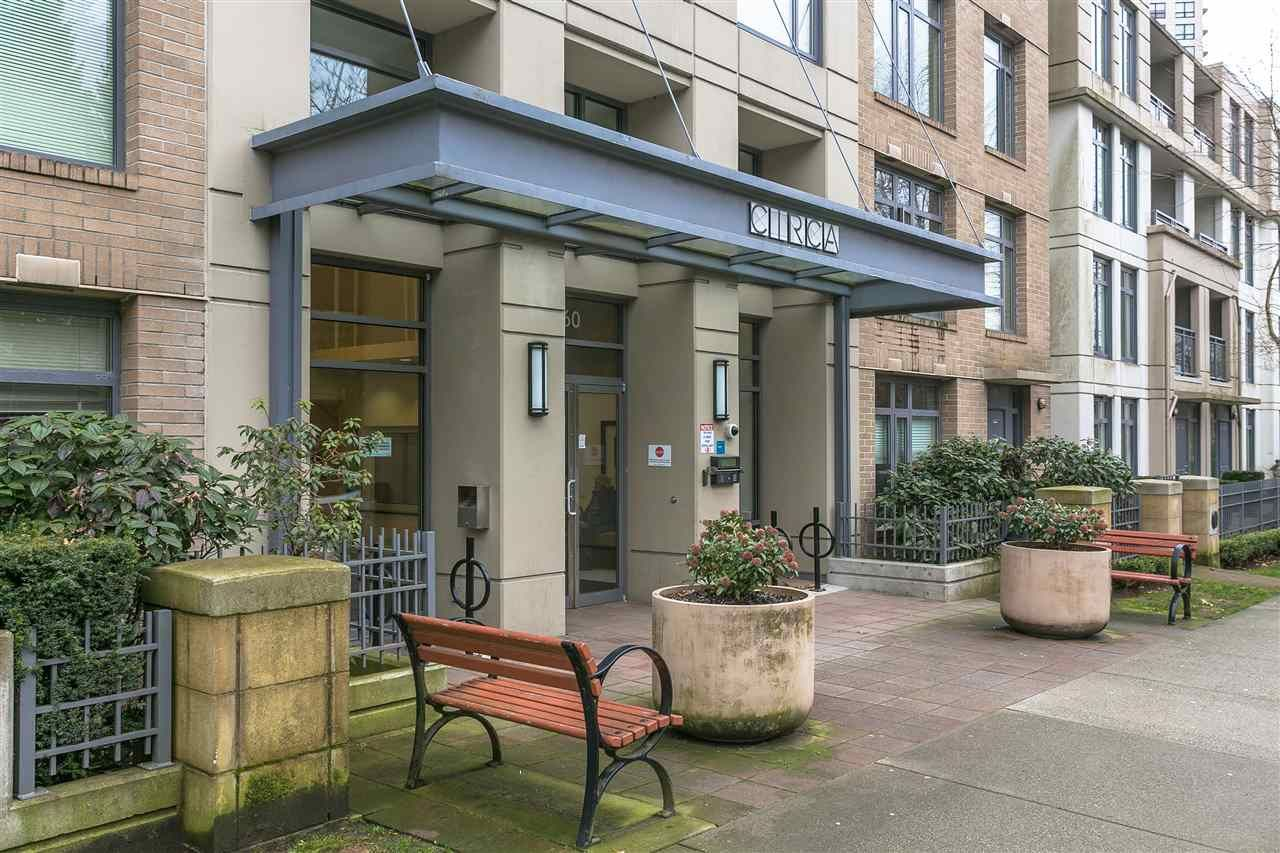 """Main Photo: 905 3660 VANNESS Avenue in Vancouver: Collingwood VE Condo for sale in """"CIRCA"""" (Vancouver East)  : MLS®# R2150014"""