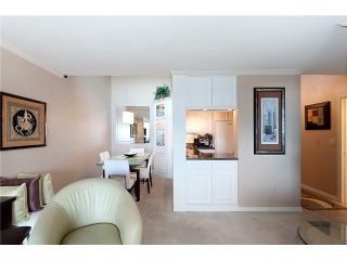 """Photo 4: # 416 2366 WALL ST in Vancouver: Hastings Condo for sale in """"LANDMARK MARINER"""" (Vancouver East)  : MLS®# V1010845"""