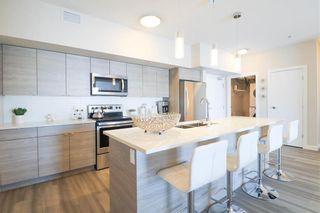 Photo 3: 308 70 Philip Lee Drive in Winnipeg: Crocus Meadows Condominium for sale (3K)  : MLS®# 202100348