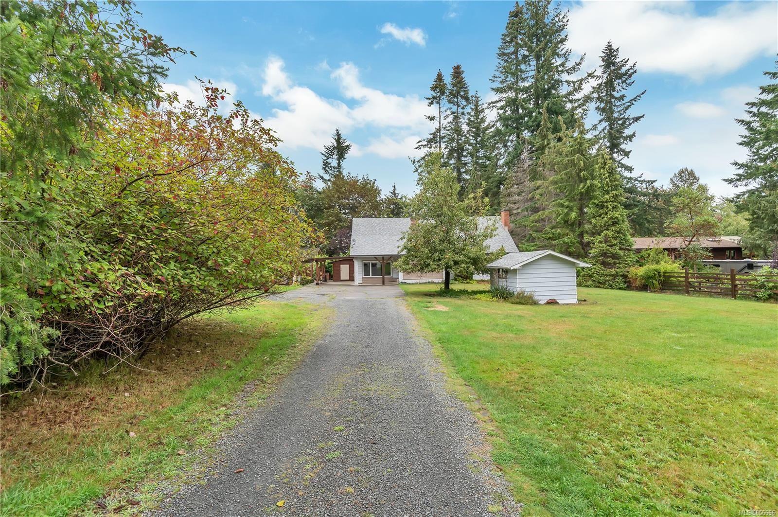 Photo 44: Photos: 2468 Oakes Rd in : CV Merville Black Creek House for sale (Comox Valley)  : MLS®# 856666