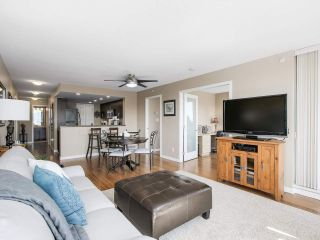 "Photo 12: 1503 290 NEWPORT Drive in Port Moody: North Shore Pt Moody Condo for sale in ""THE SENTINEL"" : MLS®# R2152751"