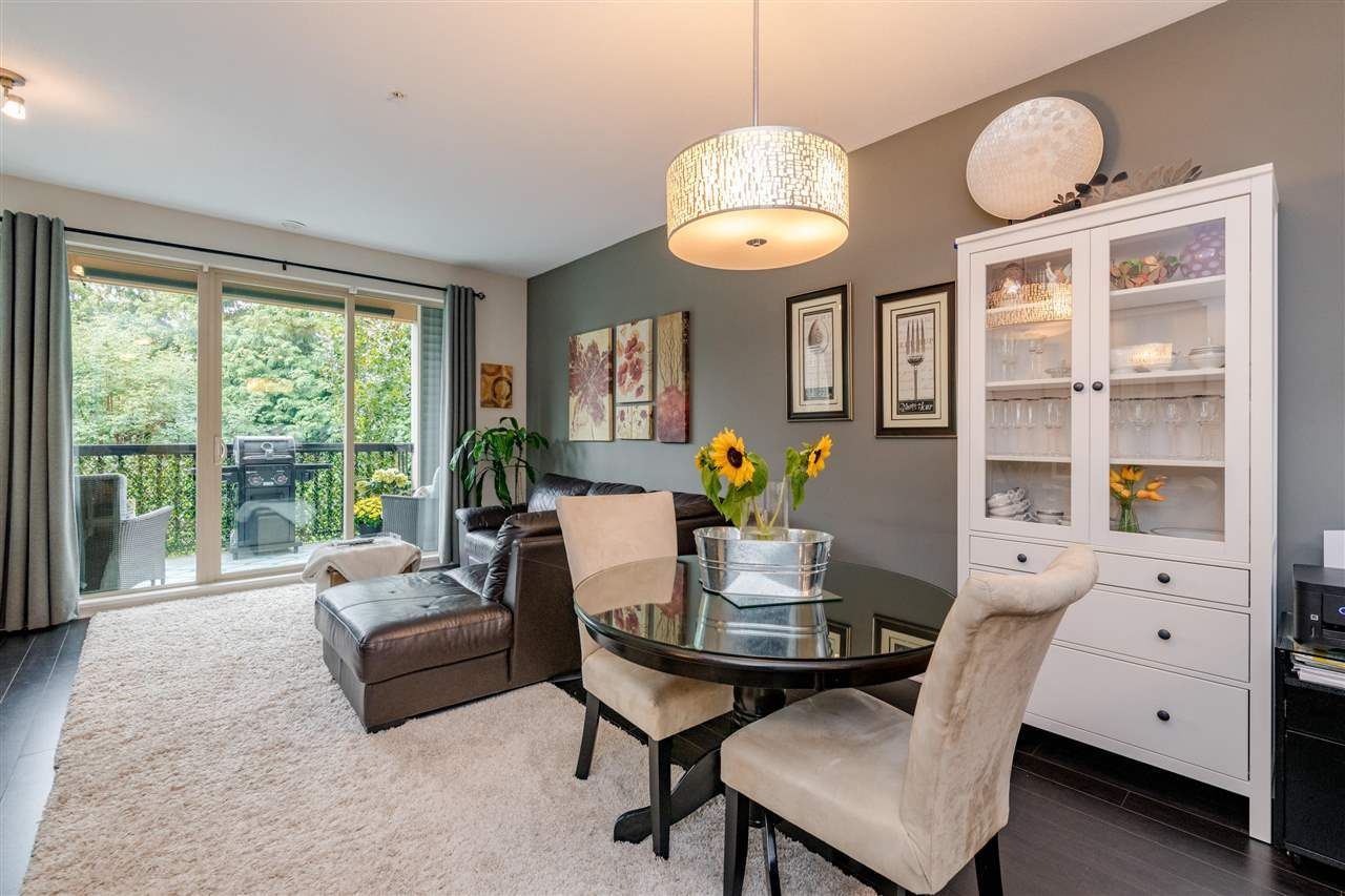 """Photo 5: Photos: 223 5655 210A Street in Langley: Salmon River Condo for sale in """"Cornerstone"""" : MLS®# R2407057"""