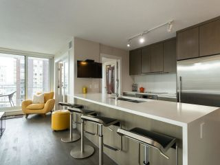"Photo 7: 1006 1009 HARWOOD Street in Vancouver: West End VW Condo for sale in ""The Modern"" (Vancouver West)  : MLS®# R2546886"