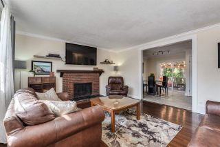 Photo 6: 3811 WELLINGTON Street in Port Coquitlam: Oxford Heights House for sale : MLS®# R2562811