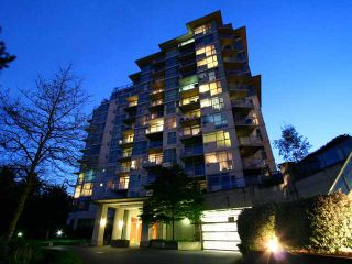Photo 1: 303 2733 CHANDLERY Place in Vancouver: Fraserview VE Condo for sale (Vancouver East)  : MLS®# V1000744