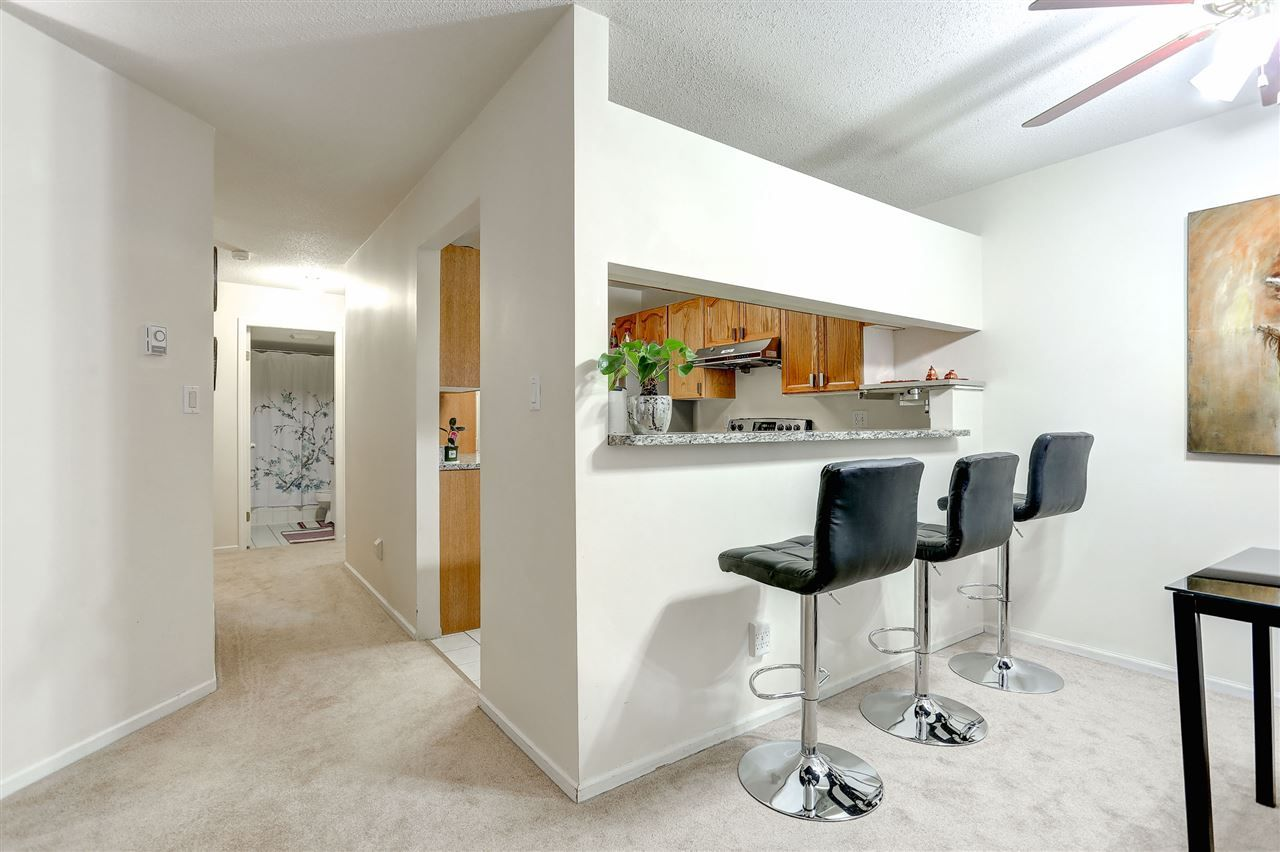 Photo 6: Photos: 104 1167 PIPELINE Road in Coquitlam: New Horizons Condo for sale : MLS®# R2117787