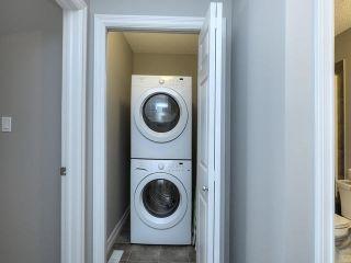 Photo 13: Glenridding in Edmonton: Zone 56 House Half Duplex for sale : MLS®# E4058103