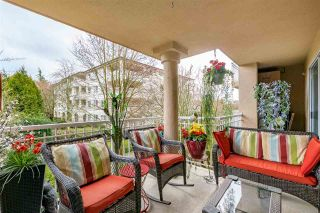 """Photo 22: 210 13733 74 Avenue in Surrey: East Newton Condo for sale in """"KINGS COURT"""" : MLS®# R2555646"""