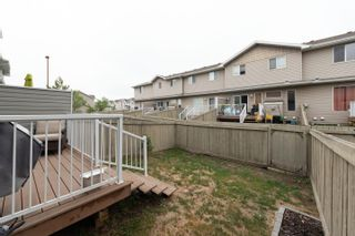 Photo 19: 12 380 SILVER_BERRY Road in Edmonton: Zone 30 Townhouse for sale : MLS®# E4255808