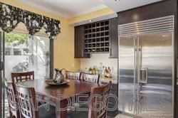 Photo 5: DOWNTOWN Condo for rent : 2 bedrooms : 701 Kettner #135 in San Diego