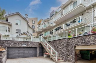 Photo 25: 8 1441 23 Avenue in Calgary: Bankview Apartment for sale : MLS®# A1145593
