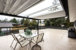 Photo 15: 442 DRAYCOTT Street in Coquitlam: Central Coquitlam House for sale : MLS®# R2027987