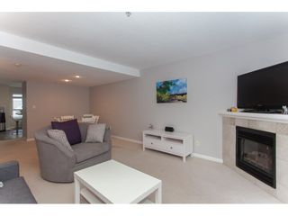 "Photo 5: 17 20890 57 Avenue in Langley: Langley City Townhouse for sale in ""Aspen Gables"" : MLS®# R2136493"