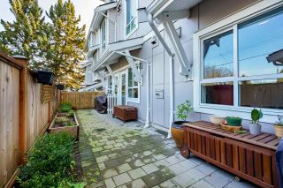 "Photo 24: 1 2717 HORLEY Street in Vancouver: Collingwood VE Townhouse for sale in ""AVIIDA"" (Vancouver East)  : MLS®# R2532899"