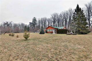 Photo 4: 14007 Ninth Line in Halton Hills: Rural Halton Hills House (Bungalow) for sale : MLS®# W3721629