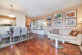 """Photo 5: 304 2271 BELLEVUE Avenue in West Vancouver: Dundarave Condo for sale in """"Rosemont"""" : MLS®# R2618962"""