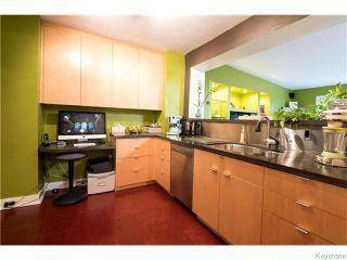 Photo 10: 355 Kingston Crescent in WINNIPEG: St Vital Residential for sale (South East Winnipeg)  : MLS®# 1529847