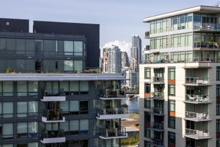 Photo 17: 1605 159 W 2ND AVENUE in Vancouver: False Creek Condo for sale (Vancouver West)  : MLS®# R2623051