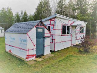 Photo 28: 8950 COLUMBIA Road in Prince George: Pineview Manufactured Home for sale (PG Rural South (Zone 78))  : MLS®# R2516403