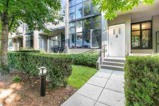 """Photo 14: TH4 2355 MADISON Avenue in Burnaby: Brentwood Park Townhouse for sale in """"OMA 1"""" (Burnaby North)  : MLS®# R2391601"""