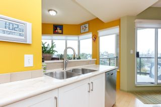 Photo 14: 420 205 Kimta Rd in : VW Songhees Condo for sale (Victoria West)  : MLS®# 882360