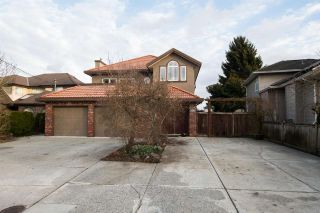 Photo 37: 5126 WESTMINSTER Avenue in Delta: Hawthorne House for sale (Ladner)  : MLS®# R2536898
