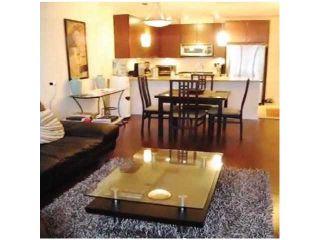 Photo 5: # 709 6888 ALDERBRIDGE WY in Richmond: Brighouse Condo for sale : MLS®# V1066873