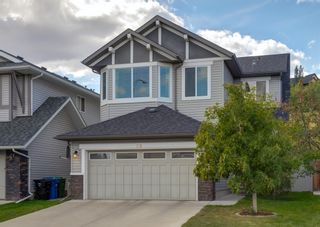 Main Photo: 116 Chaparral Valley Terrace SE in Calgary: Chaparral Detached for sale : MLS®# A1147960