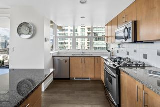 "Photo 14: 1206 120 MILROSS Avenue in Vancouver: Downtown VE Condo for sale in ""THE BRIGHTON"" (Vancouver East)  : MLS®# R2560755"