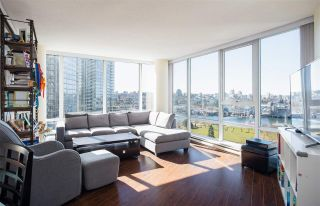 """Photo 3: 1003 1495 RICHARDS Street in Vancouver: Yaletown Condo for sale in """"Azura II"""" (Vancouver West)  : MLS®# R2249432"""