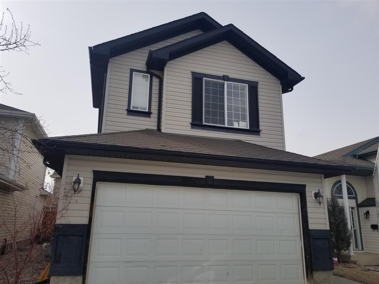 Main Photo: 16112 90 Street in Edmonton: Zone 28 House for sale : MLS®# E4235528