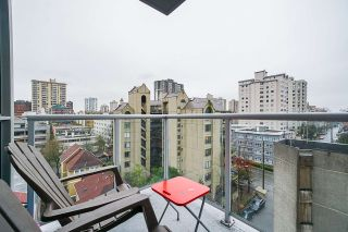 Photo 30: 801 1050 SMITHE STREET in Vancouver: West End VW Condo for sale (Vancouver West)  : MLS®# R2527414