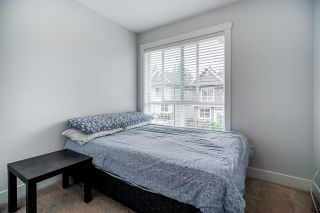 """Photo 24: 59 14433 60 Avenue in Surrey: Sullivan Station Townhouse for sale in """"Brixton"""" : MLS®# R2620291"""