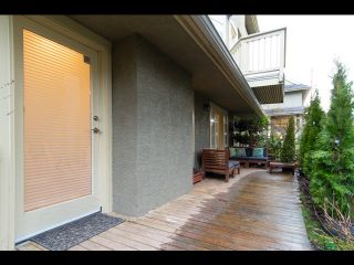 Photo 35: 36 W 14TH AVENUE in Vancouver: Mount Pleasant VW Townhouse for sale (Vancouver West)  : MLS®# R2541841