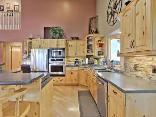 Photo 6: 55311 Rge. Rd. 270: Rural Sturgeon County House for sale : MLS®# E4258045