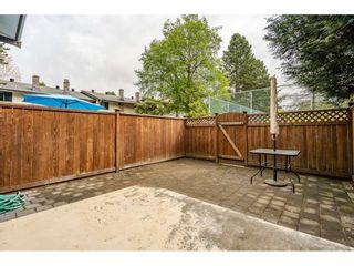 "Photo 25: 231 7449 140 Street in Surrey: East Newton Townhouse for sale in ""Glencoe Estates"" : MLS®# R2569593"