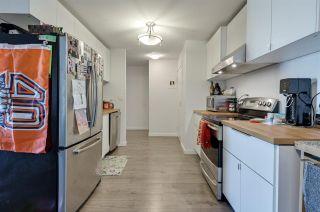 Photo 9: 802 10175 109 Street in Edmonton: Zone 12 Condo for sale : MLS®# E4178810