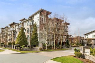 FEATURED LISTING: 316 - 6628 120 Street Surrey