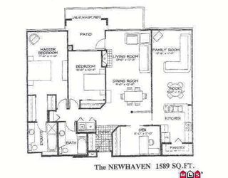 """Photo 8: 13860 70TH Ave in Surrey: East Newton Condo for sale in """"Chelsea Gardens"""" : MLS®# F2625815"""
