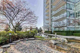"""Photo 28: 607 5199 BRIGHOUSE Way in Richmond: Brighouse Condo for sale in """"RIVER GREEN"""" : MLS®# R2613140"""