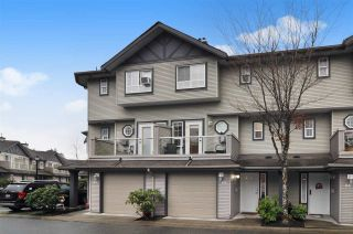 Photo 1: 45 11229 232 STREET in Maple Ridge: East Central Townhouse for sale : MLS®# R2523761