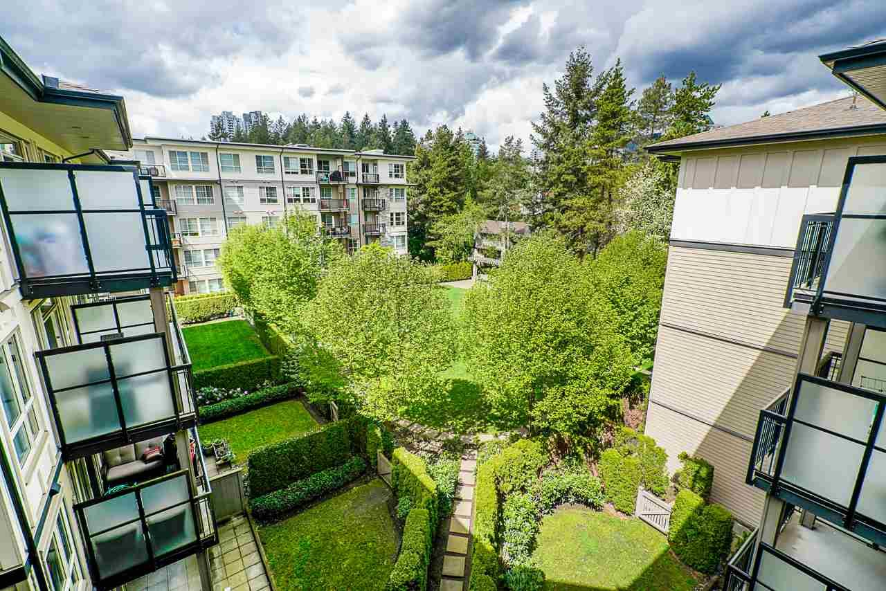 """Photo 16: Photos: 418 1150 KENSAL Place in Coquitlam: New Horizons Condo for sale in """"THOMAS HOUSE BY POLYGON"""" : MLS®# R2453457"""