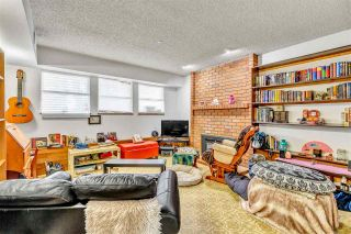 Photo 22: 2119 EDINBURGH Street in New Westminster: West End NW House for sale : MLS®# R2553184