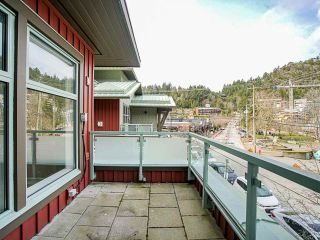 "Photo 25: 201 6688 ROYAL Avenue in West Vancouver: Horseshoe Bay WV Condo for sale in ""GALLERIES ON THE BAY"" : MLS®# R2544018"