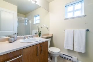 Photo 11: 4 935 EWEN AVENUE in New Westminster: Queensborough Townhouse for sale : MLS®# R2355621