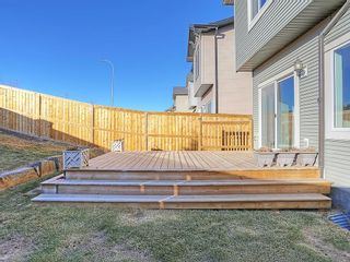 Photo 41: 142 SAGE BANK Grove NW in Calgary: Sage Hill House for sale : MLS®# C4149523