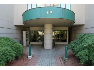 """Photo 19: 502 410 CARNARVON Street in NEW WEST: Downtown NW Condo for sale in """"CARNARVON PLACE"""" (New Westminster)  : MLS®# V1127823"""