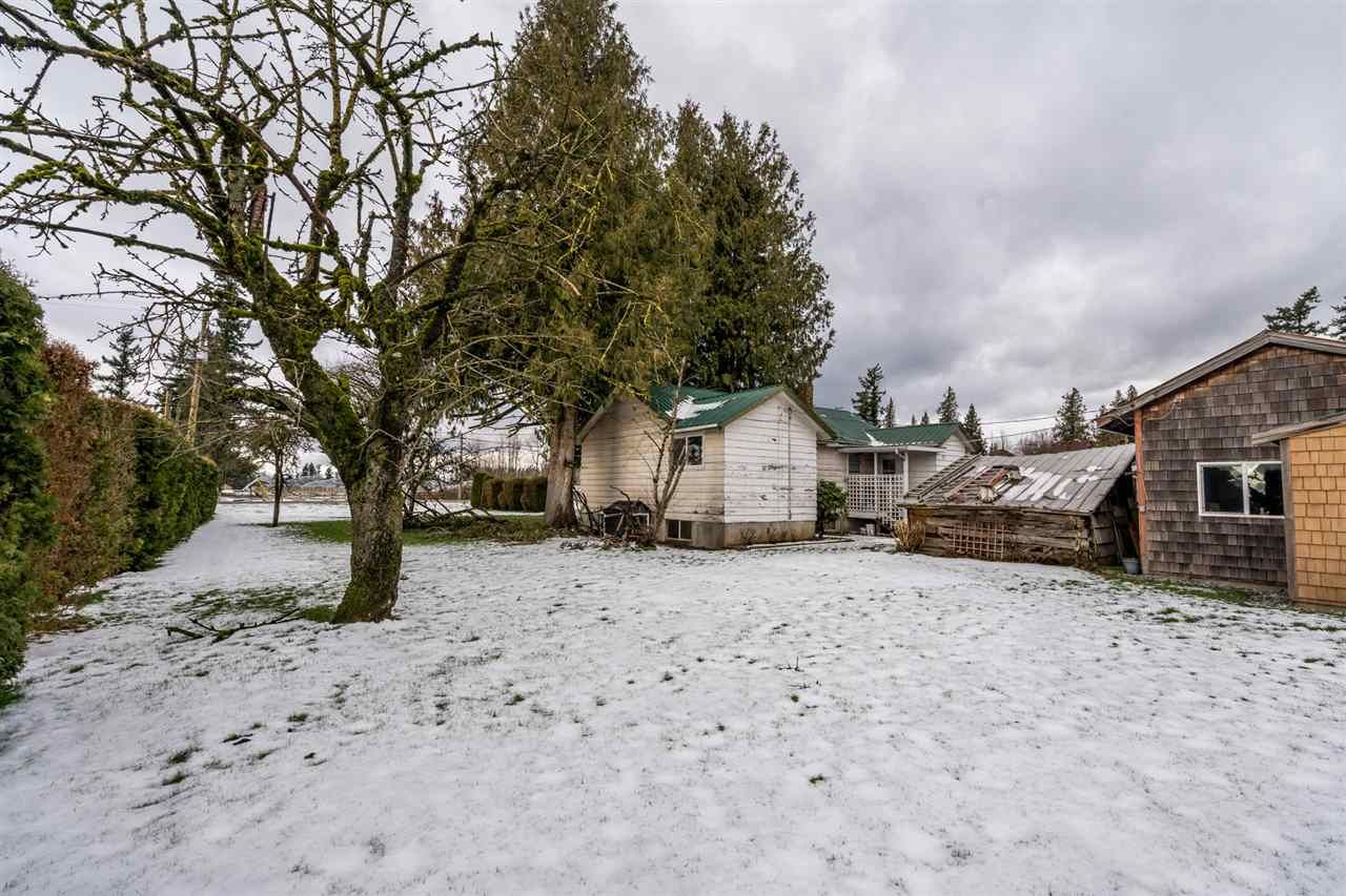 Photo 39: Photos: 1408 CLEARBROOK Road in Abbotsford: Poplar House for sale : MLS®# R2541003